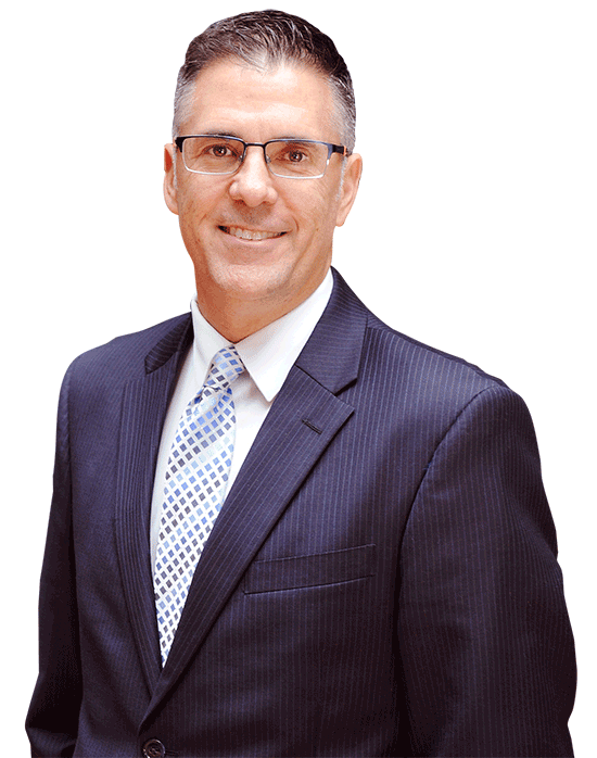 Marshall Schnapp, Toronto / GTA Mediator